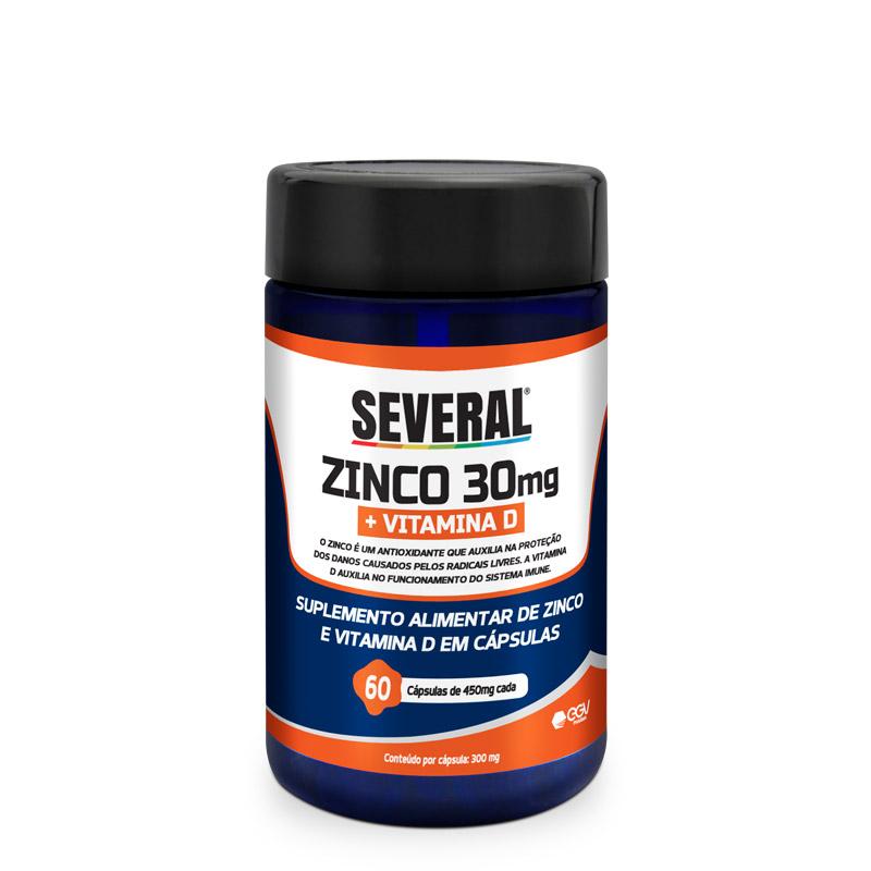 zinco+vitaminaD